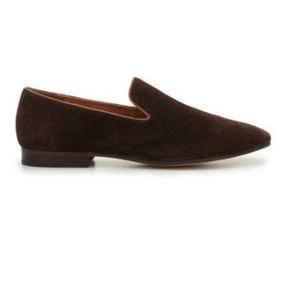 d818123316fe  Sam Edelman  Men s Bryan Suede Loafer. M 5abc006e5521bee9b7ce9aaf. Other  Shoes ...